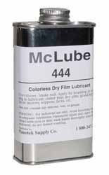 McLube 444, liquid