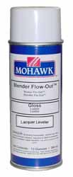 Lacquer Leveler/Gloss Flow-Out