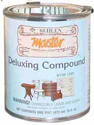 Behlen Deluxing Compound