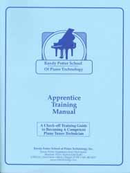 Apprentice Training Manual