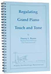 Regulating Grand Piano
