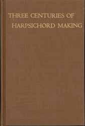 Harpsichord Making