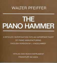 The Piano Hammer