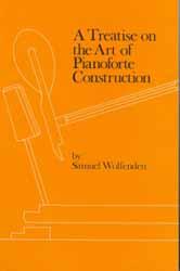 Art of Pianoforte Construction