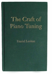 The Craft of Piano Tuning