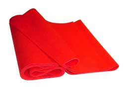 English Bushing Cloth