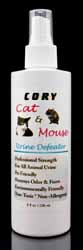 Cory Cat & Mouse Urine Defeater