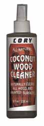 Cory Coconut Cleaner