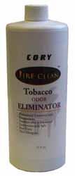 Cory Fire-Clean Tobacco Odor Eliminator