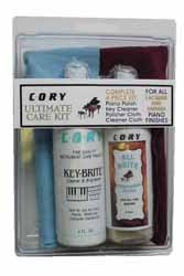 Cory Ultimate Care Kit