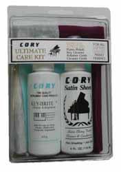 Cory Ultimate Care Kit w/ Satin Sheen