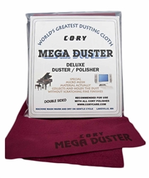 Cory Mega Duster Cloth