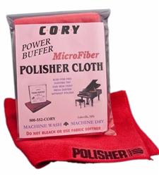 Cory Polisher Cloth