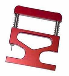 Center Pin Tool