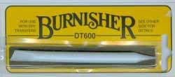 Dry Transfer Burnisher