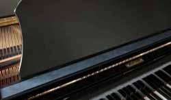 Music Desk Felt