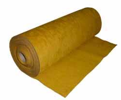 Ecsaine Synthetic Buckskin - Gold