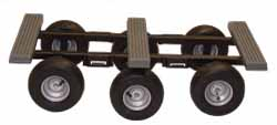 Rough Terrain Dolly
