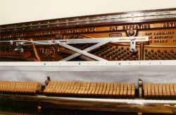 Quiet Keys Muffler