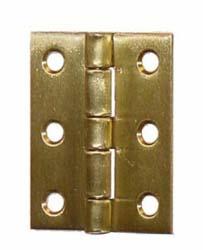 Brass Desk Hinge