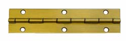 Brass Hinge Section