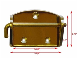 Grand Lid Support Hinge