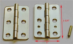 Tray Hinges