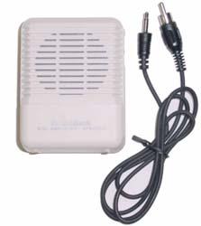Sanderson Accu-Tuner Speaker Amplifier