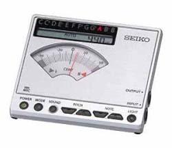 Seiko ST-1100 Tuner