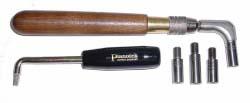 Jahn Extension Tuning Hammer Kit