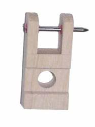 Standard Upright Flange