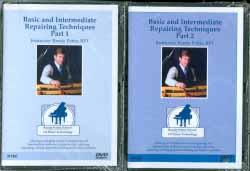 Basic and Intermediate Repair - DVD
