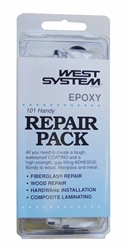 West System Repair Pack