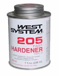 West System 205A Hardener