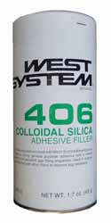West System Colloidal Silica