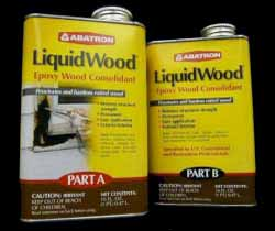 Abatron Liquid Wood